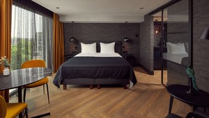 Hotel Antwerpen - Executive